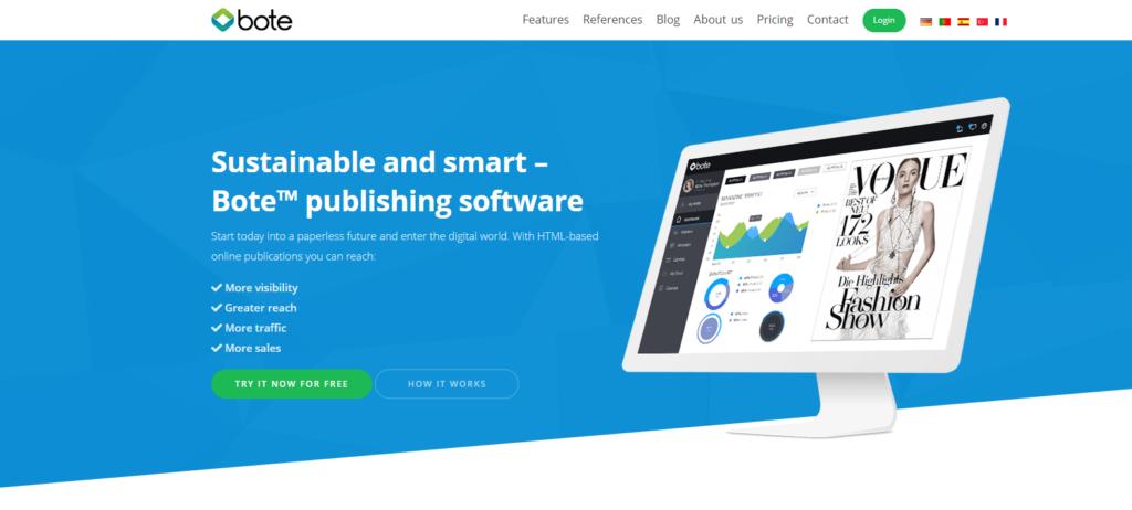 catalog-maker-software-bote