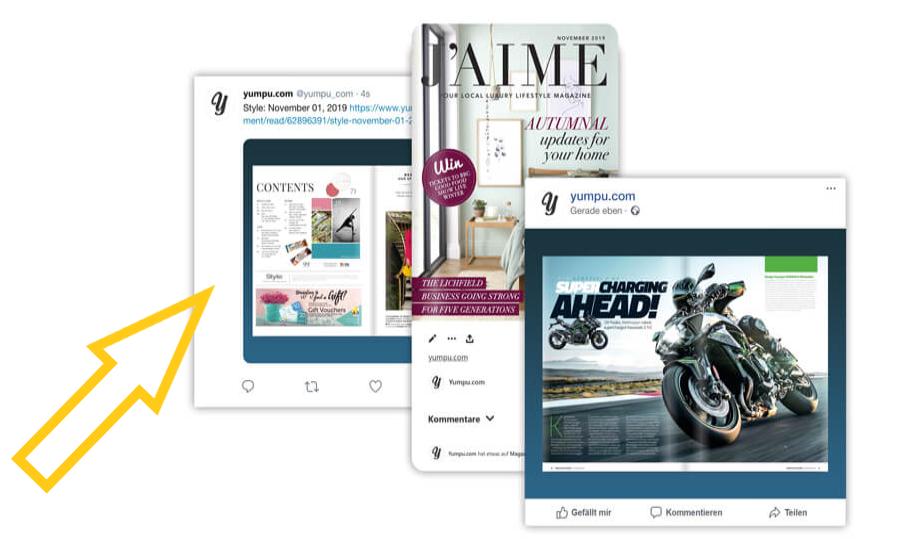 wordpress-flipbooks-on-social-media